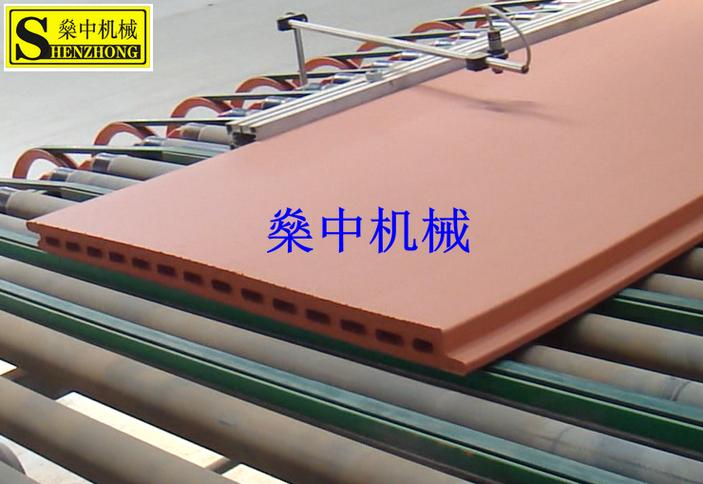 陶土板生产设备