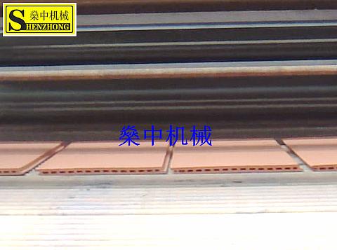 陶土板自动化生产设备