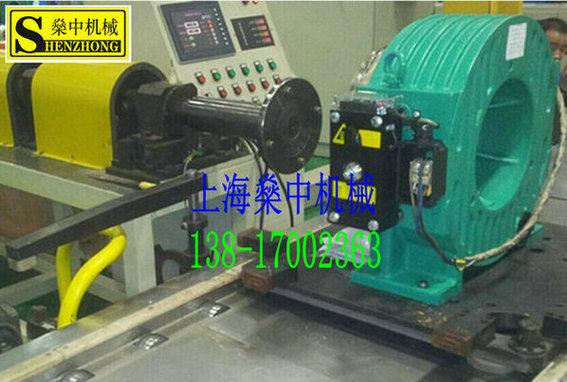 永磁电机总装线、永磁电机测试线